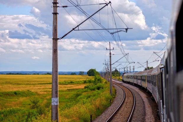 Projekt nowelizacji ustawy o transporcie kolejowym przyjęty przez rząd