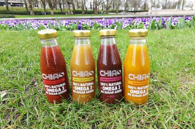 Chias Brothers Europe planuje rozwój w segmencie superfoods