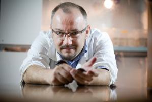 Twórca HiProMine: Europejczycy są w awangardzie jeśli chodzi o spożycie owadów