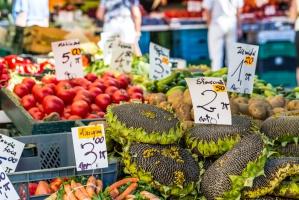 """Rolnicy mogą znakować żywność jako """"Polski produkt"""""""