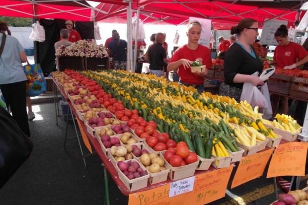 Rosja: rośnie rynek żywności organicznej