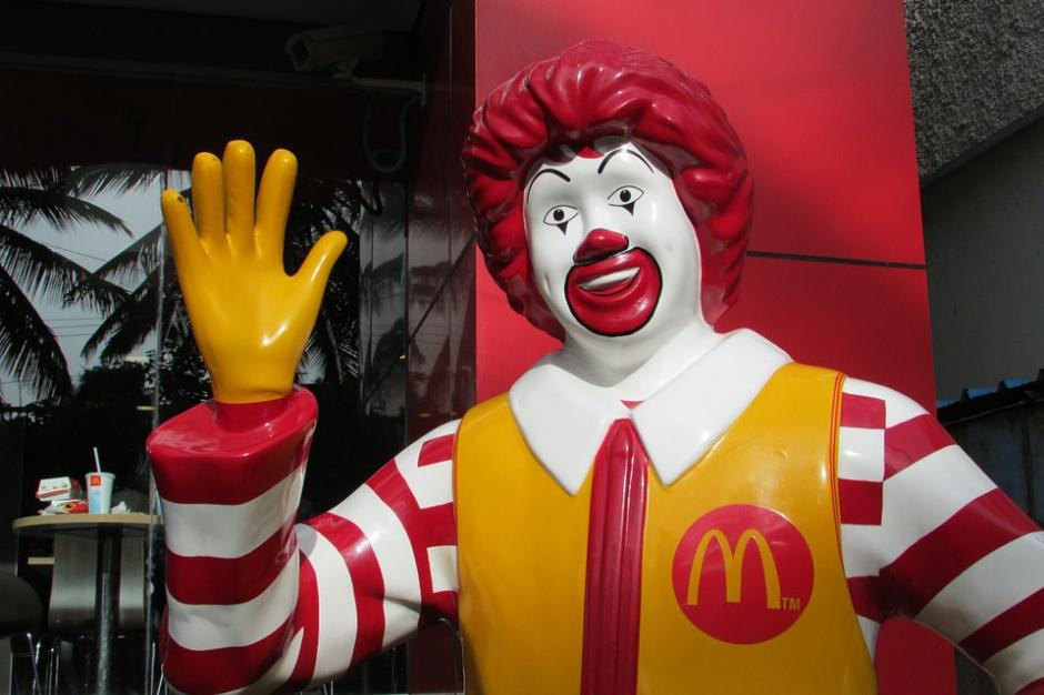McDonald's ma problem ze znalezieniem inwestorów w Chinach i Hongkongu