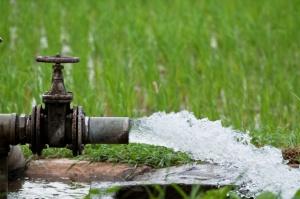 Resort środowiska: Opłaty za wodę będą dotyczyć niewielu rolników