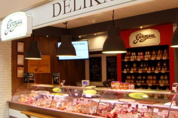 Delikatesy Mięsne Górzyca z szeroką ofertą wędlin