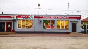 Spar z otwiera sklep w Ratajach Karskich