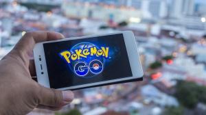 Lokale McDonald's będą centrami Pokemon Go