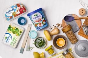 Apetina rusza z kulinarnym konkursem