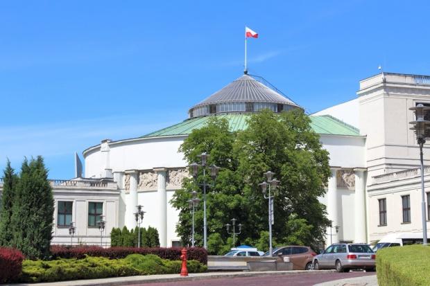 Sejm nie zgodził się na odrzucenie projektów uchwał ws. umów TTIP i CETA