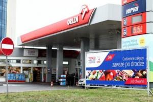 Rośnie liczba stacji benzynowych. Mamy ich najwięcej od 2013 roku