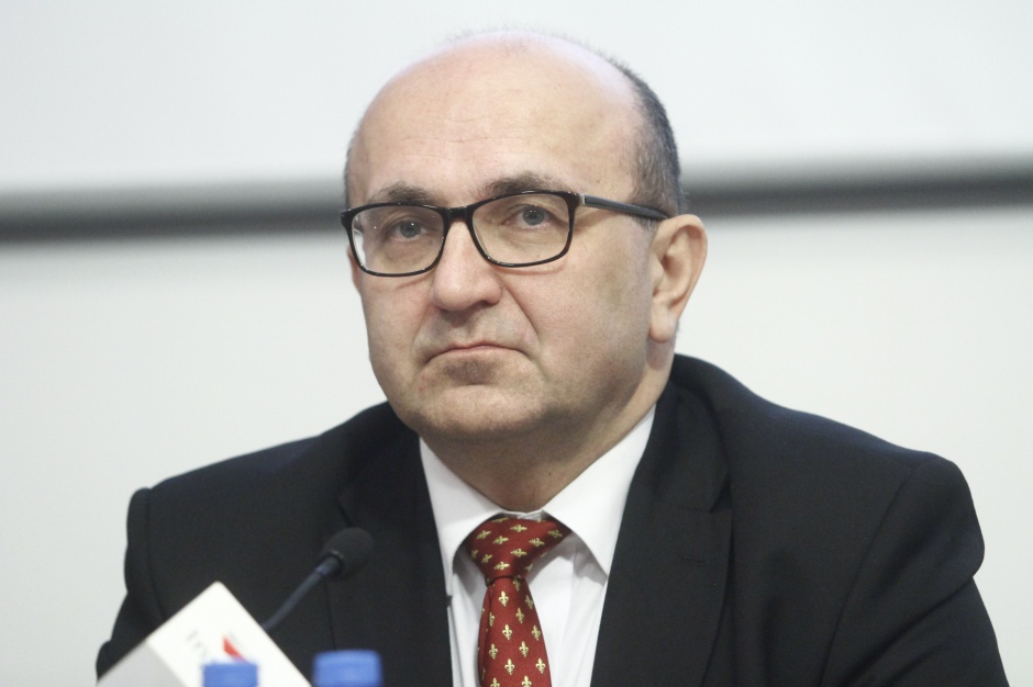 Gantner: Nie zgadzamy się na czarny PR wobec polskiej żywności w Czechach