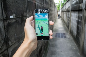 Fenomen Pokemon Go. Nowe technologie będą coraz częściej widoczne w handlu