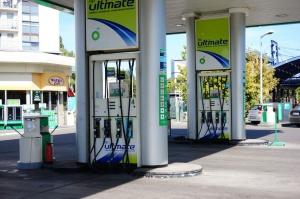 """Koncern BP """"rozpycha się"""" na polskim rynku"""