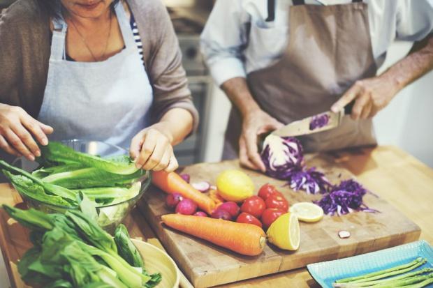 Nauka gotowania wpływa na styl życia i odżywiania