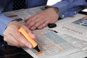 GUS: Stopa bezrobocia w czerwcu wyniosła 8,8  proc.