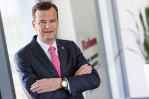 Grupa Raben planuje przejęcie kolejnej niemieckiej spółki