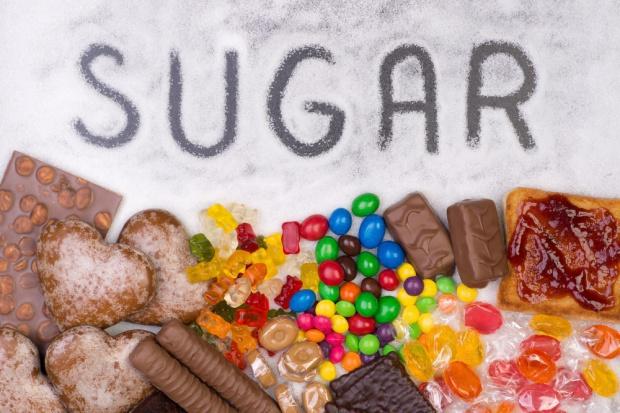 Słodycze z problemami