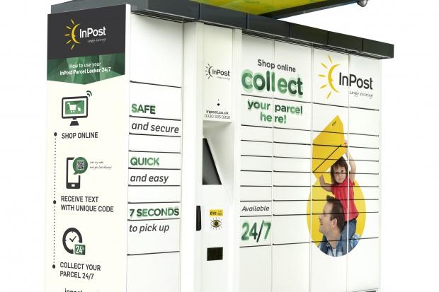 Holland & Barret nawiązuje współpracę z InPost