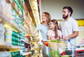 Netto: 75 proc. konsumentów sprawdza skład produktów przed zakupem