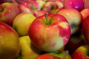 Spadł import jabłek w Kazachstanie