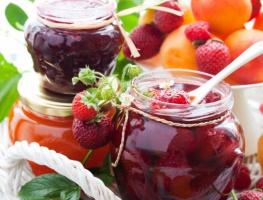 Euromonitor: Wartość rynku dżemów w Polsce rośnie jednocyfrowo