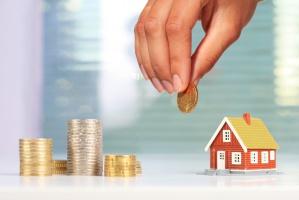 Gospodarstwa domowe w pierwszej kolejności spłacają kredyty mieszkaniowe