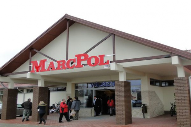 Pod szyldem Marcpolu nadal działa 7 sklepów