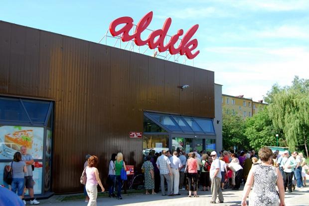 Maxima Grupė, właściciel Aldika, kupił 12 sklepów niemieckiej sieci