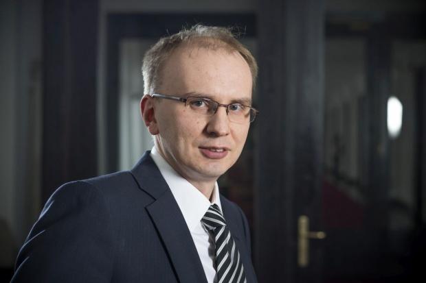 Domagalski: We wrześniu zaprezentujemy nowy model wspierania eksportu