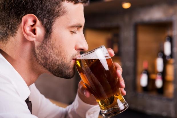 Praca dla badacza zgłębiającego historię piwa w USA