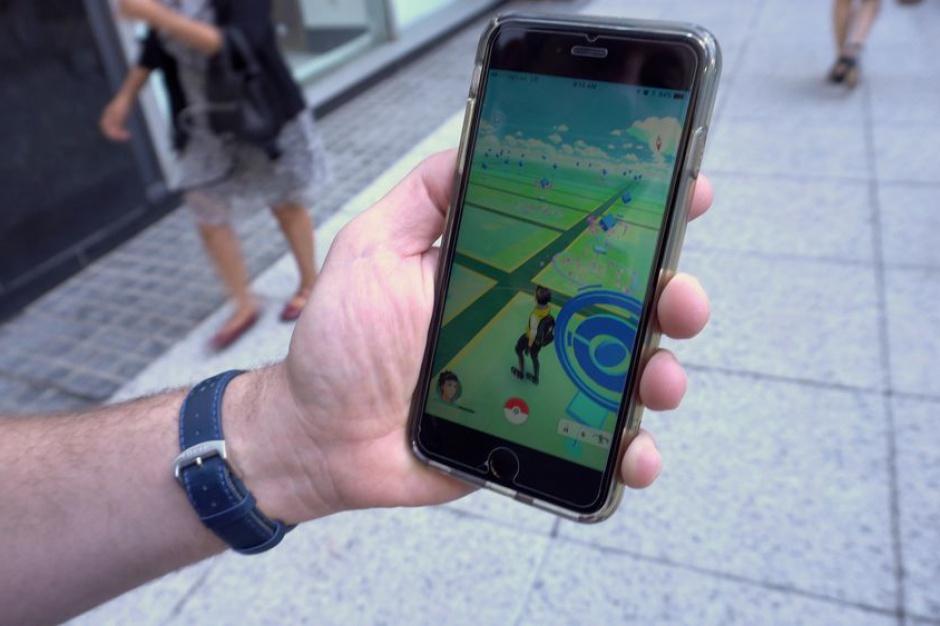 Wola Park: Kolejne centrum handlowe z Pokemon Go