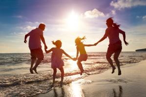 Polacy na droższych wakacjach