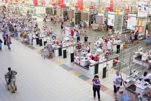 Polacy nie chcą wielkich marketów!