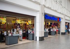 Usługi paysafecard w sklepach Carrefour Polska