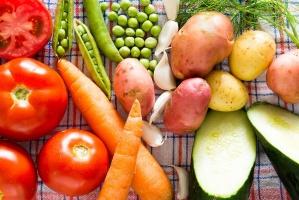 Trwa urodzaj na polskie warzywa