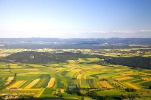 Europa jest uzależniona od produkcji żywności na innych kontynentach