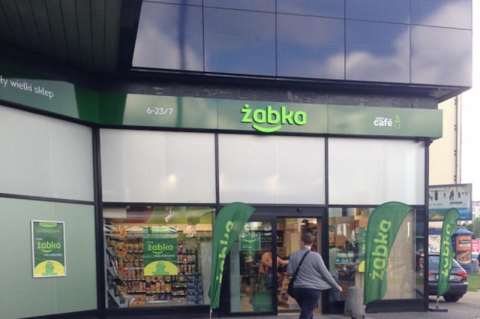 Żabka testuje nową koncepcję sklepu convenience