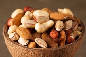 Spożywanie orzechów sprzyja zmniejszeniu stanu zapalnego