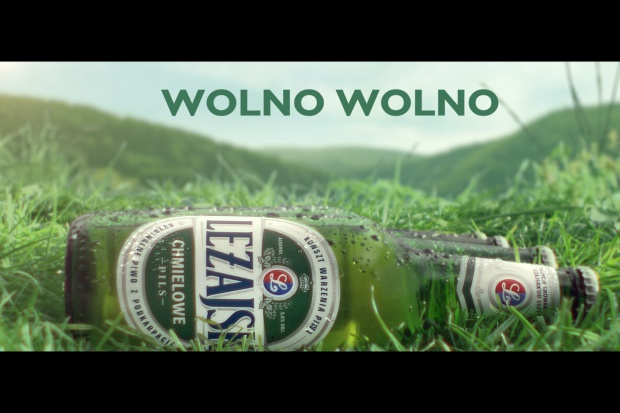 Trwa ogólnopolska kampania piwa Leżajsk