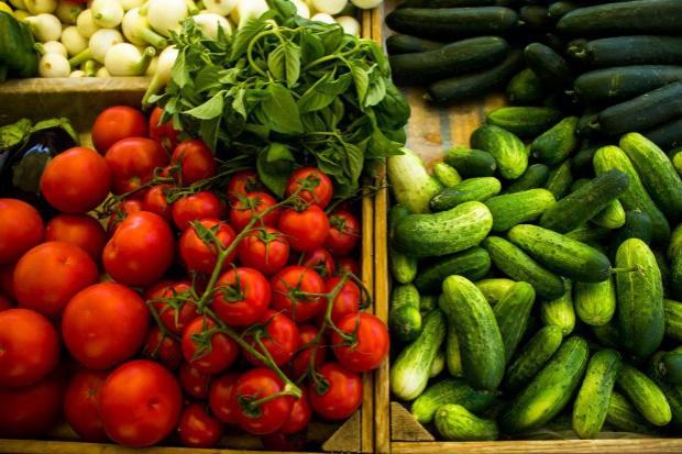 Rosyjskie embargo na żywność może zostać wkrótce częściowo zniesione