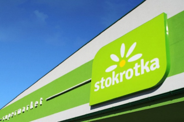 Sprzedaż Stokrotki wzrosła w lipcu o 22,1 proc. rdr do 195 mln zł