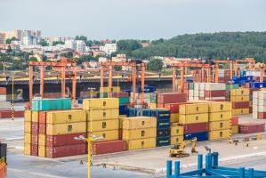 GUS: Eksport zwiększył się w 2015 r. o 8,3 proc. rdr