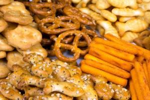 Lajkonik Snack rozbudowuje zakład produkcyjny w Skawinie