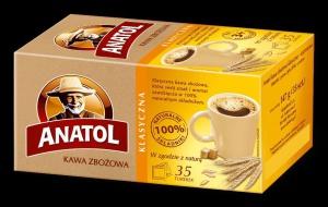 Startuje nowa odsłona kampanii kawy Anatol