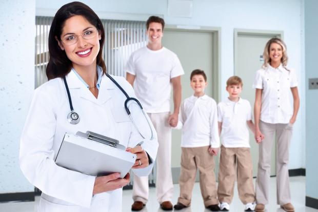 Na zdrowie polska rodzina wydaje średnio 807,15 zł w ciągu 3 miesięcy