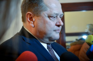 Zieliński o MRG z Rosją: bezpieczeństwo kategorią szerszą niż wymiana handlowa