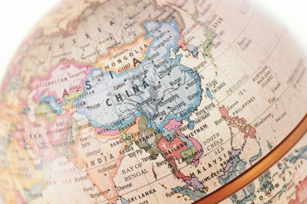 Ogromny potencjał azjatyckich szlaków handlowych
