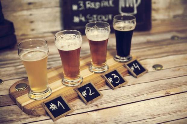 W Polsce trwa moda na piwa rzemieślnicze