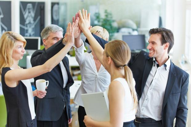 Grywalizacja jako metoda motywowania pracowników
