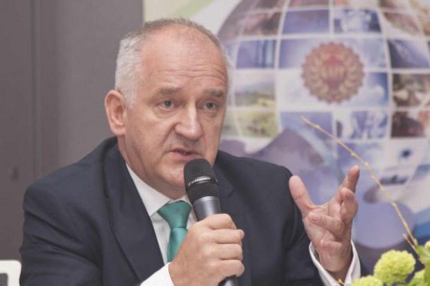 Prezes UPEMI: W Europie pojawia się coraz więcej protekcjonizmu