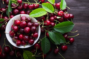 IERiGŻ: Nieudany rok dla producentów wiśni